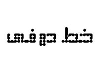 Dofi Font .. Free