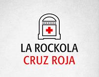 La Rockola Cruz Roja