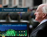 President of Ireland