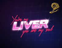 Liver Songs 2015 - Hepalive