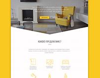 ATG-Design - Architecture studio website.