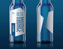 Blue Maurice
