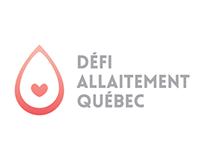 Défi Allaitement Québec