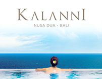 Kalanni, Nusa Dua - Bali