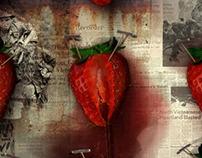 "Across The Universe ""Strawberry Fields"""