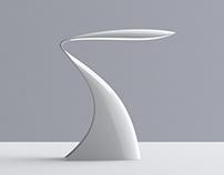 Panton Lamp