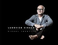 Concept Identity | Ludovico Einaudi