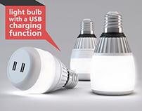 Bulb Charge