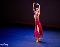 Ballet@Macau