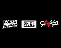 ForzaBeşiktaş - çArşı x PNRL | Social Media