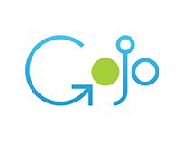 GOJO - people search app logo