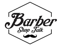 Barbershop Talk Logo
