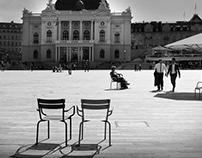 A Day in Zurich