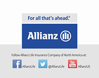 Allianz Explainer Videos