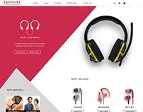 Head Phones Site