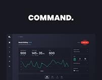 Command UI