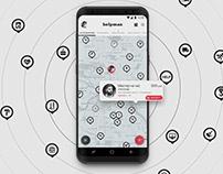 Android App HELPMAN