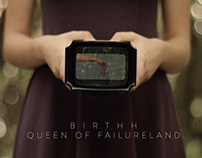 BIRTHH - Queen of Failureland