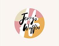 Jessy's Waffles