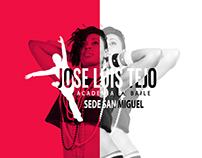 """Jose Luis Tejo"" Dance Academy"