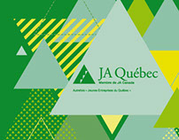 Foire Commercial JA Québec