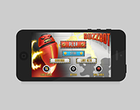 Buzzbot iOS game