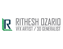 Rithesh Demo Reel 2017