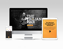 The Trojan War - Ministe
