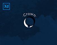 Crown - UX/UI - logo