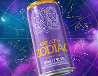 Beats Zodiac | ESTÚDIO ÍCONE