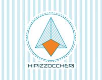 Brand Identity - Hipizzoccheri