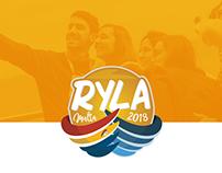 RYLA Malta, 2018