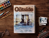 The Outside Edition - Go Outside Magazine