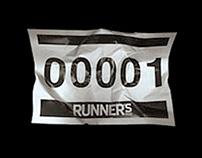 Clocks • Runner's Magazine