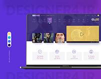 AvalSho Ui Design