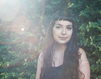 Analog Photography / Portraits