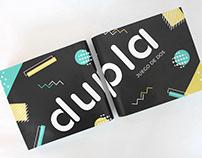 Dupla - E-Commerce Packaging