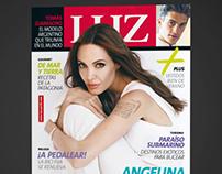 Revista Luz - Diario Perfil