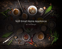 Vatti Smart Home Appliance
