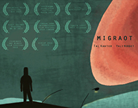Migraot- short animation