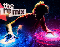 THE REMIX- AMAZON PRIME ORIGINAL