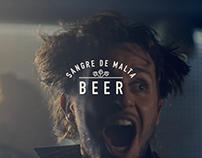 Sangre de Malta - The Beer-Less Beer Ad