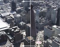 ARCHITECTURE VFX - Philadelphia