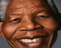 Celebrity Sunday - Nelson Mandela