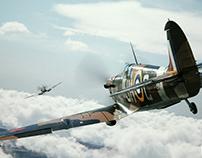 Battle of Britain - Col&MacArthur