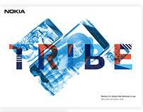 Nokia staff scheme. (Unused concepts)