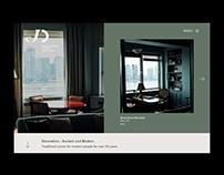 Jayne Design Studio - Website