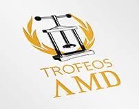 Trofeos AMD (logo)