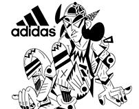 Skate 03 / Adidas