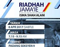 RIADHAH JAMA'IE